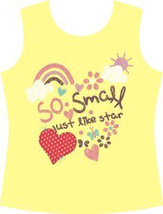 tees Kids Outfits Girls, Kids Girls, Cute Girls, Design Girl, Baby Design, Kids Graphics, 1st Birthday Shirts, Kids Tops, Girls Tees