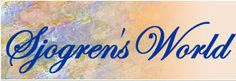 Sjogren's World - an online forum for those with Sjogren's Syndrome and their loved ones.
