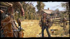 call of juarez gunslinger: duell