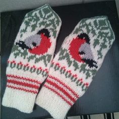 Mittens Pattern, Knit Mittens, Drops Design, Ravelry, Compliments, Knitting Patterns, Gloves, Sewing, Blog