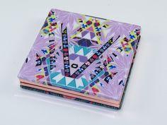 Mara Hoffman for Sephora Kaleidescape Compact Mirror