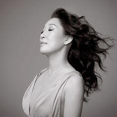 I Have A Crush, Having A Crush, Cristina Yang Grey's Anatomy, Athena Goddess Of Wisdom, Sandra Oh, Middle Aged Women, Bullets, Greys Anatomy, Celebrity Crush