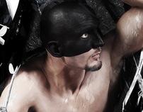 Savant by Edmar Cisneros, via Behance