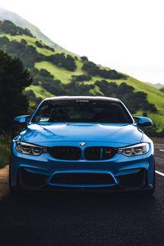//// BMW M4