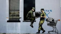 Afbeeldingsresultaat voor banksy