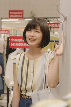 LaLaport 母娘シリーズ篇 CMギャラリー - ららぽーと#浜辺美波