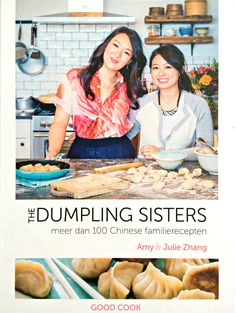 The Dumpling Sisters | Perfect foodie gift