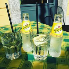 Summer is coming. But still don't know where to put the tonic! #gin #gintonic #drink #como #ginandtonic