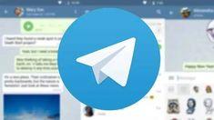 ¿Cómo fijar un mensaje en Telegram Android? [fácil y rápido] Blockchain, Pavel Durov, App Block, Canal No Youtube, Pulsar, Chat App, Social Media Site, News Website, Texts