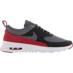 Nike Air Max Thea Dames Lichtgrijs New Groen