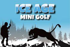 Lilliputt Mini Golf | Themed Mini Golf in Queensland Ice Age, Gold Coast, Golf, Mini, Decor, Decoration, Decorating, Turtleneck, Deco