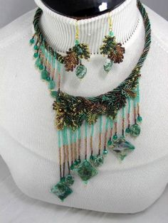 """Set """"Autumn Dream"""" 