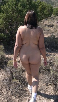 Nude Hiking With My Daughter