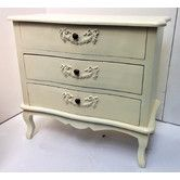 Found it at Wayfair.co.uk - 3 Drawer Chest
