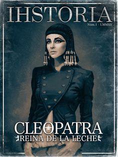 Revista iHstoria, una nueva forma de disfrutar la historia