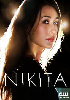 Nikita TV Show | nikita_cw_tv_show_poster