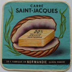 cheese label via Curd Nerd