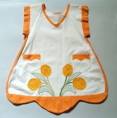 1920's baby jumper. mine! I bought it. will be tucked away for baby's first photos.