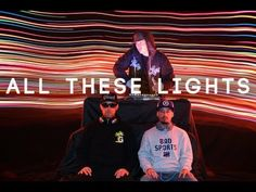 Some more Oakland in Song. Great bay footage too!  Oakland's The Grouch &  L.A.'s Eligh - All These Lights prod. Pretty Lights (Official Music Video) - YouTube