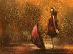 La tristeza forma parte de mí, me acompaña en todo el recorrido de mi vida. Vamos creciendo y aprendiendo juntos, convivimos para estar en armonía, permitiéndome así ser más honesto y auténtico contigo, conmigo y con ellos.