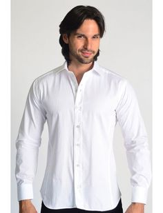 Do you want high end luxury? When you put on a Via Uomo men's fashion shirt from www.FashionMenswear.com and www.GiovanniMarquez.com, you will feel the #luxury. #viauomo #menswear #fashion #mensshirts #mensclothing #fashionmenswear #follow