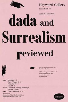 Dada-and-surrealism-reviewed
