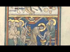 We sing this during the Holy Thursday foot washing. Beautiful. Catholic Hymns, Early Church Fathers, Holy Thursday, Eucharist, Catechism, Praise And Worship, Choir, History, Music