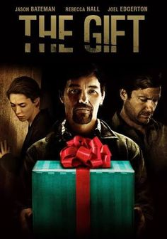 「the gift」の画像検索結果