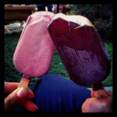 Magnum pink and dark  ;)