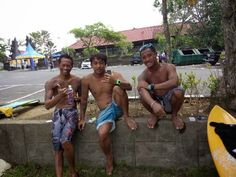 Bali Surf Vacations: Bali Surf Guides