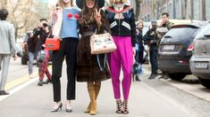"""Dear Fashion Editors, Stop Telling Me What I Can't Wear in my30s 