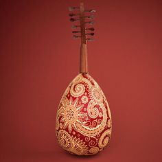 Arabic Oud  instrument