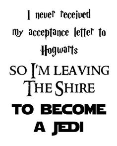 The Path to Becoming a Jedi? | Via Star-Wars-Daily | #starwars