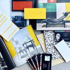 Med inspirasjon fra de mange bygningene designet av Le Corbusier, hvor han brukte betong, har Gigacer skapt Beton Gris og Beton Blanc. Nøytrale keramiske porselenflater som minner om den minimalistiske karakteren til den berømte Beton Brut. Utvalget er ideelt for vegg og gulv i bolig eller det offentlig. Dette kan kombineres til perfeksjon med Le Corbusier LCS Keramikkfarger. Le Corbusier, Terrazzo, Design, Color