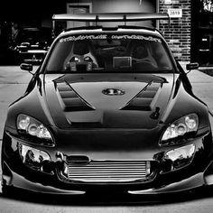 tuning car honda s2000 honda black s2000 publicscrutiny Image collections