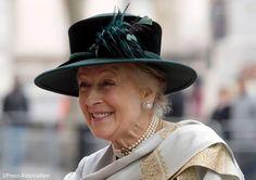 Princess Alexandra, Duchess of Kent