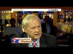 Chris Matthews evicerates RNC Chair, showing his colleagues what a journalist looks like.