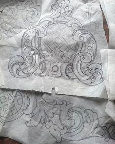 #разработка #поиск#орнамент #работа #растительныйорнамент #рисунок #рисую #классицизм #дизайн #drawing #ornaments #design#Classical#classicart #artist#master #dibujar#imagen#design#zeichnung#graffics #pencilart