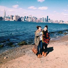 """Wanderlust: The """"perfect weekend in New York"""" itinerary by Christine Amorose   GirlsontheGrid.com"""