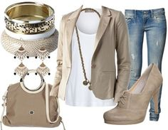 Like a Lady http://www.stylefruits.de/outfits