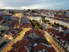 Lissabon, Lisbon, Lisboa, Portugal
