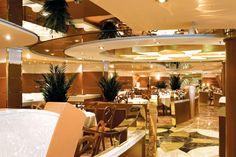 MSC Musica - L'Oleandro Restaurant