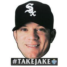 #TakeJake