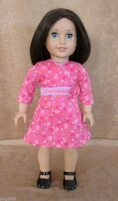 2009 American Girl Doll Chrissa Retired Party Treats Slice of Watermelon ONLY