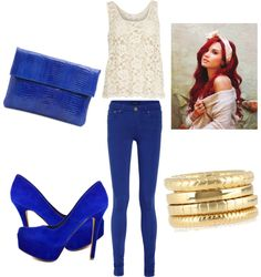 """""""Untitled #180"""" by morbieber1 ❤ liked on Polyvore"""