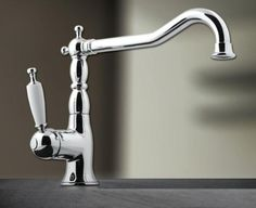 Bugnatese Oxford - #Chrome #Bathroom #Faucet #Design #Italian #Style