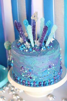 Wonderful Image of Glitter Birthday Cake . Glitter Birthday Cake Pin Ron Barbier On Vbs In 2018 Birthday Cake 30, Glitter Birthday Cake, Birthday Ideas, Birthday Cakes For Girls, Birthday Star, 11th Birthday, Unicorn Birthday, Galaxy Party, Galaxy Cake