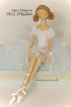 bailarina Tilda                                                       …