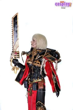 #Okkido #Ildiko #Cosplay #Orchid #Gamer #Gaming #Freak #Costumes #Warhammer #Warhammer40k #Althemy #Craft #Alternative #Adeptasororitas #Greek #Epic #Artist #Fantasy #Adepta #Sororitas #Sister #Ophelia #Sword okkidocosplay.althemy.com