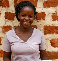 Wakiso Development Initiative: Faces of the Restoration Home: Hanifa Nakitto